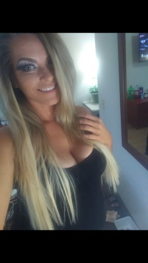 Annaya greek incall escort Andrews