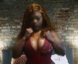 Oxanna live escort in Barrington