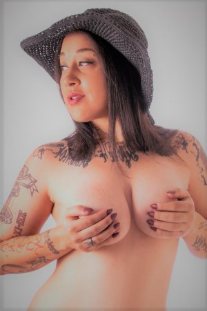 Zehira chubby escorts services in Carrollton