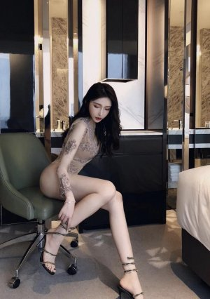 Gerda ladyboy tantra massage in Vadnais Heights, MN