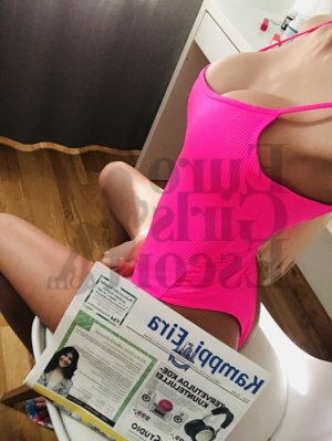 Kylianna ladyboy call girls Hastings, MN